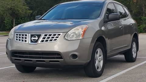 2010 Nissan Rogue for sale in Jacksonville, FL