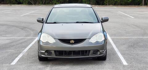 2003 Acura RSX