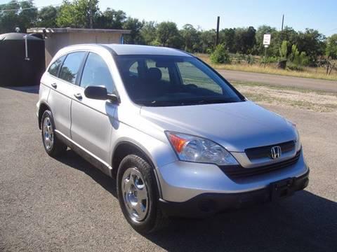 2009 Honda CR-V for sale in Austin, TX
