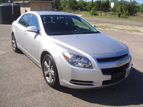 2011 Chevrolet Malibu for sale in Austin, TX