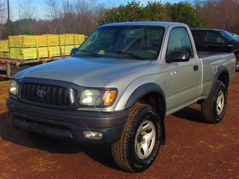 2004 Toyota Tacoma for sale in Warrenton, VA