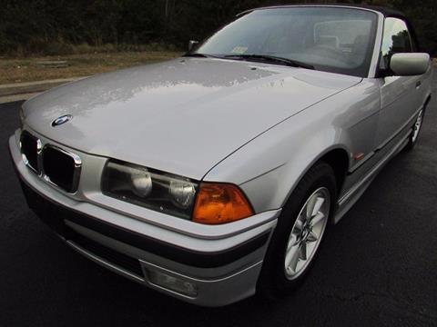 1999 BMW 3 Series for sale in Warrenton, VA