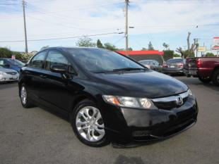 2010 Honda Civic for sale in Sacramento, CA