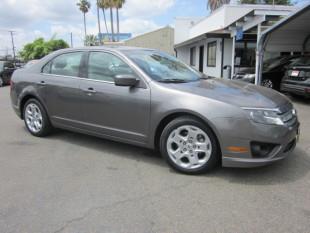2011 Ford Fusion for sale in Sacramento, CA