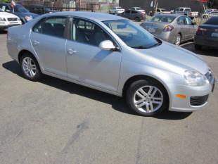 2007 Volkswagen Jetta for sale in Sacramento, CA