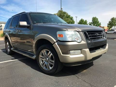 2006 Ford Explorer for sale in Commerce City, CO