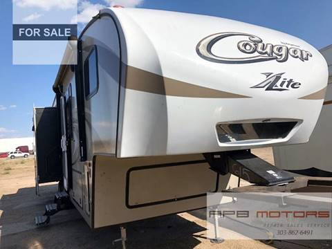 2017 Keystone Cougar for sale in Commerce City, CO