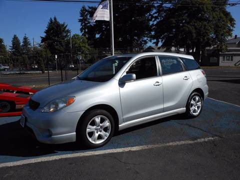 2005 Toyota Matrix for sale in Portland, OR