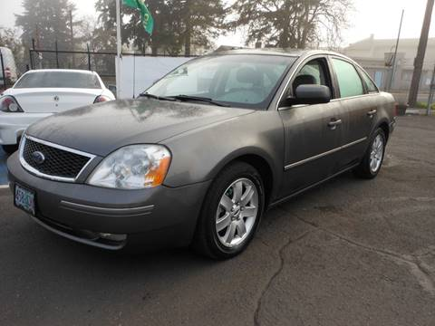 2006 Ford Five Hundred for sale in Portland, OR
