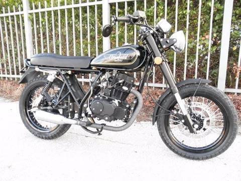 2013 CLEVELAND CYCLEWERKS THA ACE for sale in Lantana, FL
