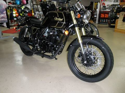 2016 CLEVELAND CYCLEWERKS THA MISFIT for sale in Lantana, FL