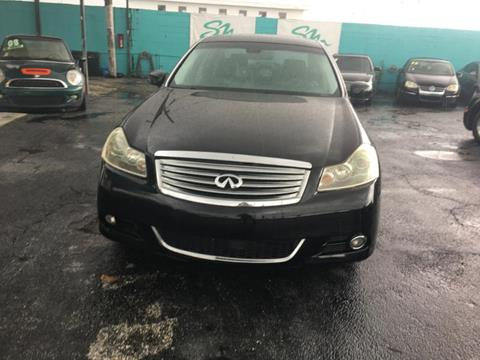 2009 Infiniti M35 for sale in Miami, FL