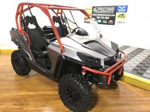 2018 Can-Am Commander™ XT™ 800 for sale in Wichita Falls, TX