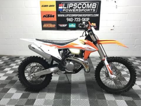 2020 KTM 300 XC TPI for sale in Wichita Falls, TX