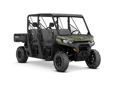 2020 Can-Am Defender MAX HD8 for sale in Wichita Falls, TX