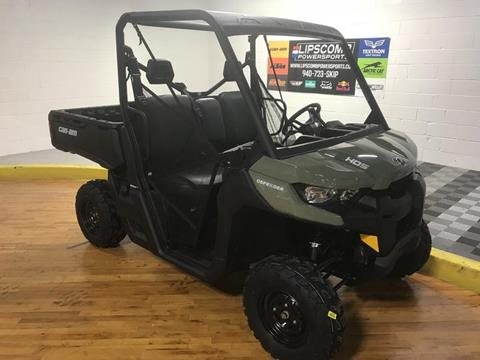 2020 Can-Am Defender DPS™ HD5 for sale in Wichita Falls, TX