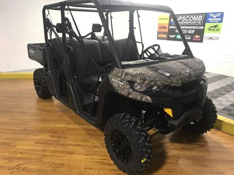 2020 Can-Am Defender MAX DPS™ HD8 Mo for sale in Wichita Falls, TX