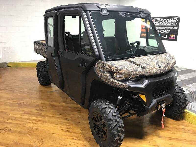 2020 Can-Am 6MLC