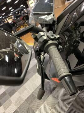 2020 KTM 1290 Super Duke R