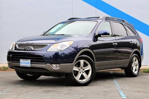 2011 Hyundai Veracruz for sale in Mountain Lakes, NJ