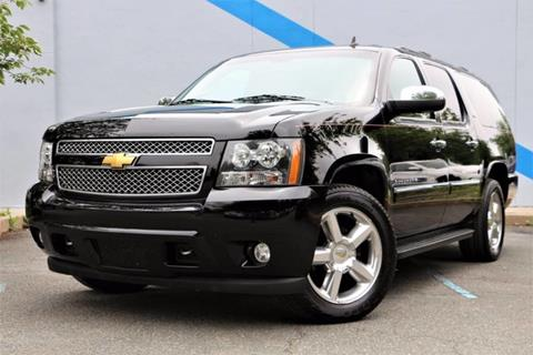 2014 Chevrolet Suburban for sale in Mountain Lakes, NJ