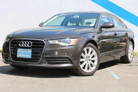 2013 Audi A6 for sale in Mountain Lakes, NJ