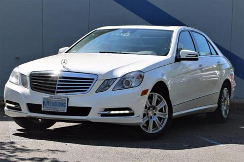 2013 Mercedes-Benz E-Class for sale in Mountain Lakes, NJ