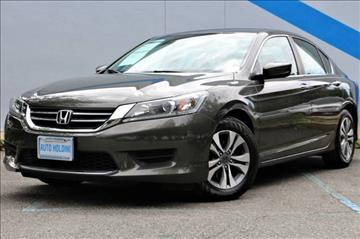 2014 Honda Accord for sale in Mountain Lakes, NJ