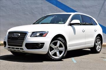 2012 Audi Q5 for sale in Mountain Lakes, NJ