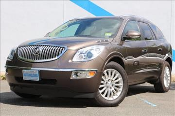 2011 Buick Enclave for sale in Mountain Lakes, NJ