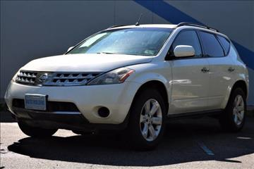 2007 Nissan Murano for sale in Mountain Lakes, NJ