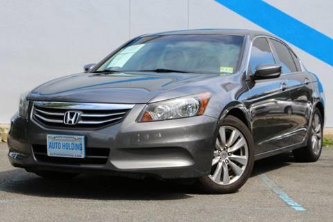 2011 Honda Accord for sale in Mountain Lakes, NJ