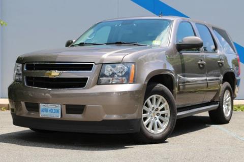 2011 Chevrolet Tahoe Hybrid for sale in Mountain Lakes, NJ