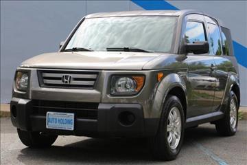 2008 Honda Element for sale in Mountain Lakes, NJ