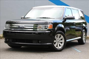 2010 Ford Flex for sale in Mountain Lakes, NJ