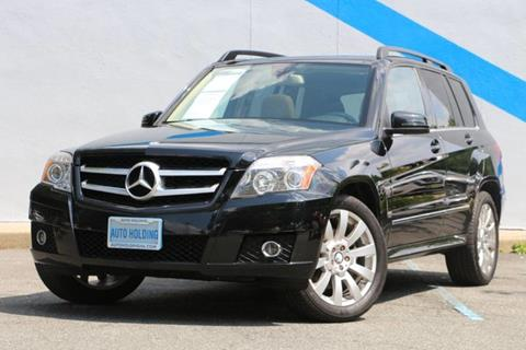 2012 Mercedes-Benz GLK for sale in Mountain Lakes, NJ