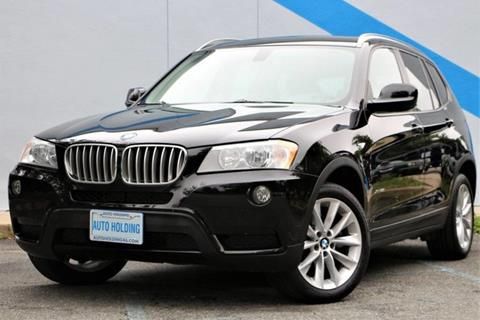 2013 BMW X3 for sale in Mountain Lakes, NJ