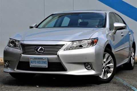 2015 Lexus ES 300h for sale in Mountain Lakes, NJ