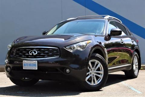 2010 Infiniti FX35 for sale in Mountain Lakes, NJ
