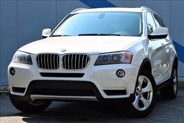 2012 BMW X3 for sale in Mountain Lakes, NJ