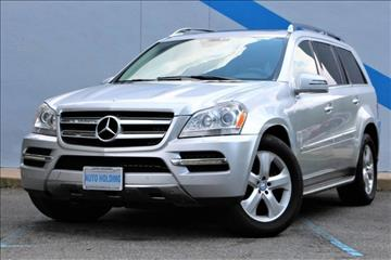 2012 Mercedes-Benz GL-Class for sale in Mountain Lakes, NJ