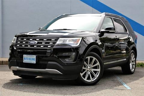 2017 Ford Explorer for sale in Mountain Lakes, NJ