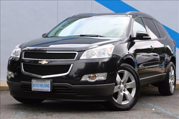 2012 Chevrolet Traverse for sale in Mountain Lakes, NJ