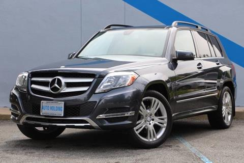 2014 Mercedes-Benz GLK for sale in Mountain Lakes, NJ