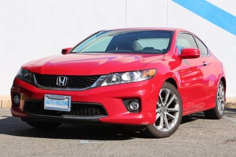 2013 Honda Accord for sale in Mountain Lakes, NJ