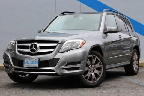 2013 Mercedes-Benz GLK for sale in Mountain Lakes, NJ