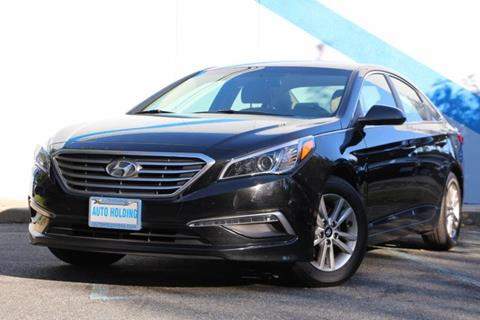 2015 Hyundai Sonata for sale in Mountain Lakes, NJ