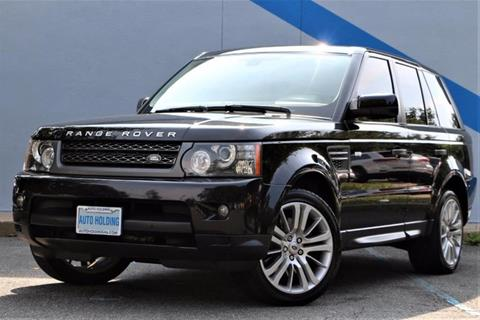2011 Land Rover Range Rover Sport for sale in Mountain Lakes, NJ