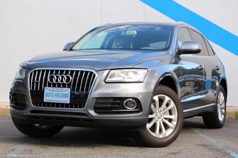 2013 Audi Q5 for sale in Mountain Lakes, NJ