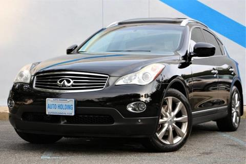 2011 Infiniti EX35 for sale in Mountain Lakes, NJ